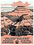Grand Canyon (id: 1635) poszter