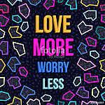 Inspiráció motiváció szerelem idéző 80-as háttér (id: 9635)