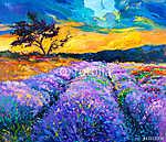 Claude Monet: Tájkép (id: 4436) falikép keretezve