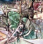 Paul Klee: Leitungsstangen anagoria (id: 12139)