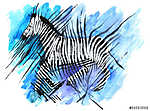zebra (id: 5639)
