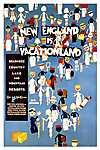 New England-i vakáció (id: 1240) vászonkép