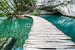 Plitvice-híd (id: 5040) tapéta