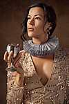 Portré reneszánsz stílusban 8 (id: 17541)