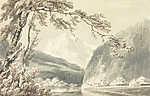 William Turner: Grindelwald közelében (id: 20341) poszter