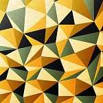 Retro textúra gyémánt mintával, vektor háttér, EPS10. Nem (id: 11042)