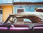 Cabrio Chevrolet, Kuba (id: 16742)