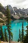 Lake Luise, Kanada (id: 16942) tapéta