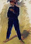 Lovászlegény (id: 19942) falikép keretezve