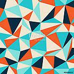 Háromszög zökkenőmentes minta (id: 11043)