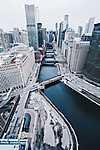 Chicago (id: 14343) tapéta