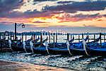 Velence, Olaszország (id: 10044) vászonkép