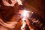 Antalope kanyon (id: 19444) tapéta