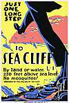 Just one long Step to Sea Cliff (id: 1646) tapéta
