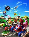 Mario Kart 8 - The Race (id: 16247) poszter