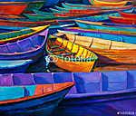 Csónakok kavalkádja (id: 4248) poszter