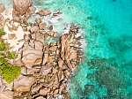 Granitfelsen am Meer (id: 16449) tapéta