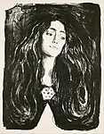 Edvard Munch: Bross (id: 3650)