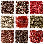 Borsó és chili válogatás (id: 10653)