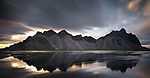 Izlandi tengerpart (id: 19553) tapéta
