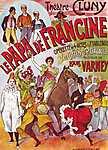 Le Papa de Francine (id: 1054) poszter