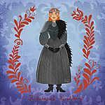 Rókaszemű királylány (Sansa Stark) (id: 20254) falikép keretezve
