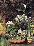 Pierre Auguste Renoir: Tavaszi virágok (id: 1455) poszter