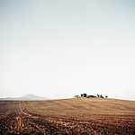 Toszkán mező (id: 17555) tapéta