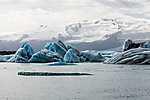 Izland színei (id: 19555) többrészes vászonkép