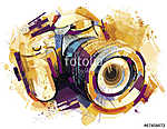 Golden Cam (id: 10356) poszter