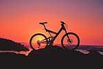 Bicikli a tengerparton (id: 16956)