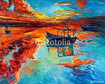 Boats (id: 13357) tapéta