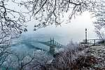 Szabadság híd, Budapest (id: 16757) poszter