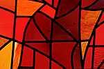 Templomi üvegművészet részlet (id: 16858)