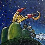 Fairytale kastély (id: 5358)
