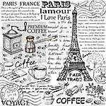 Párizs Eiffel-torony (id: 4559) poszter