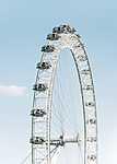 Partner Kollekció: London Eye óriáskerék (id: 18360) tapéta