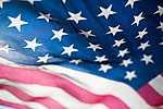 Egyesült Államok - Zászló (id: 17061) poszter