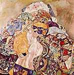Edgar Degas: Csecsemő (id: 1062)