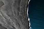 Fekete tengerpart, Izland (id: 19562) tapéta