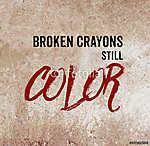 A megszakított ceruza még színes: pozitív idézet (id: 6963) vászonkép