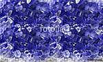 blue sapphire background macro (id: 15864) falikép keretezve