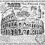 roma olaszország (id: 4566) tapéta