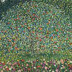 John William Waterhouse : Almafa (1912) - színváltozat 2. (id: 12168) poszter