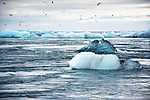 Olvadás a Jeges-tengeren (id: 19569)