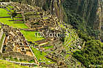 Machu Picchu (id: 5969) vászonkép