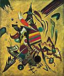 Vaszilij Kandinszkij: Pontok (1920) (id: 19470)