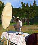 Ferenczy Károly : Október (1903) (id: 3672) tapéta