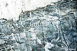Abstract Marble texture or background pattern with high resolution vászonkép, poszter vagy falikép