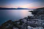 Premantura tengerpart, Adria, Horvátország (id: 17573)